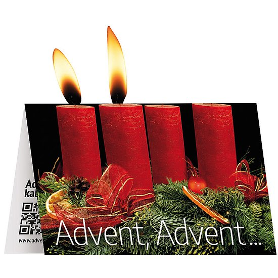 Bild 2 - Advent, Advent