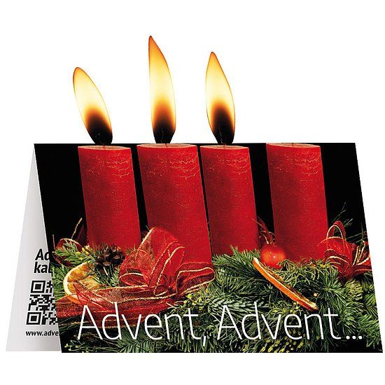 Bild 3 - Advent, Advent