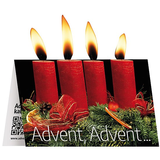 Bild 4 - Advent, Advent