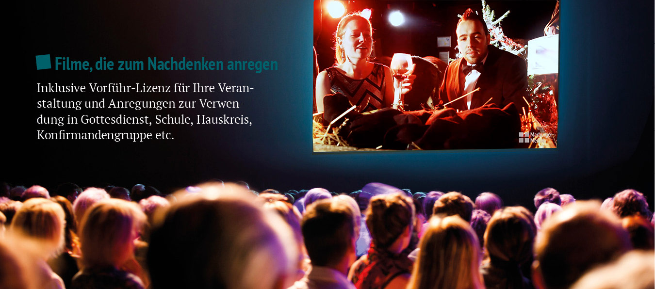 TOP-Themen & Events Gemeinde.media,Filme