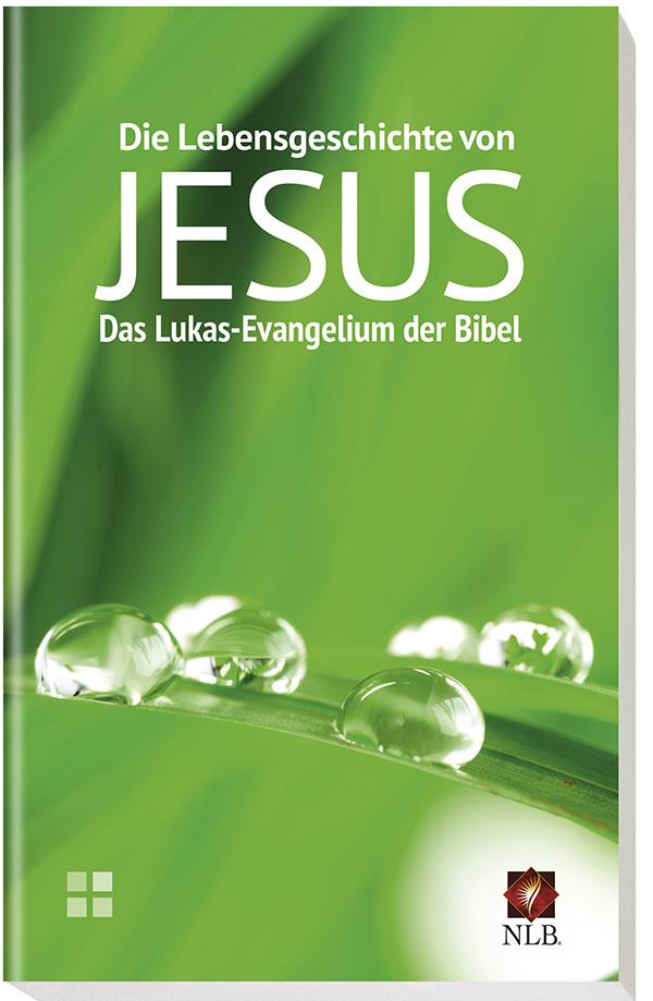 Lukas Evangelium Produktgruppe Marburger Medien