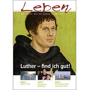 Luther - find ich gut!