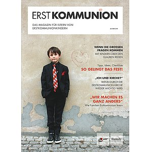 Kommunion Sonderheft